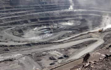 焦点:膨張する中国企業の鉱物資源買収、豪加当局が「待った」 画像
