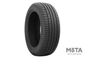 トーヨータイヤ プロクセス R46 A、トヨタ 新型ハリアーの新車装着タイヤに採用 画像
