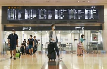 東京の感染者増に不安広がる 週末、移動に慎重さ心掛け