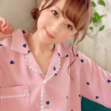 小松彩夏、お気に入りパジャマ姿披露にファン大絶賛!  画像