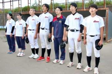 【高校野球】わずか半年で欠かせない戦力に…未経験者の可能性を証明した函館稜北、最後の夏