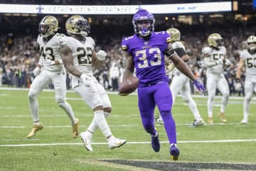 Jim Souhan: Fall football forecast: Maybe the NFL plays