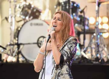 Celine Dion 2021 Concert Tickets On Sale Now! [Dates, Deals & Ticket Info]
