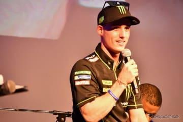 レプソルホンダ、ポル・エスパルガロと2年契約で合意 MotoGP