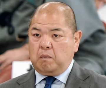 11月場所は東京で、冬巡業は取りやめ 八角理事長「長期滞在によるリスク避ける」