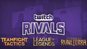 「Twitch Rivals」の新しいイベント「Spirit Blossom」が15日から開始。『Legends of Runeterra』『Teamfight Tactics』『リーグ・オブ・レジェンド』の3タイトルに渡って開催