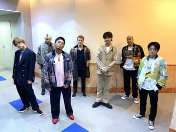 GENERATIONS話題の最新曲「You & I」テレビ生パフォーマンス初披露!