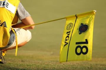 ゴルフ=PGAツアー、今季は無観客で実施へ