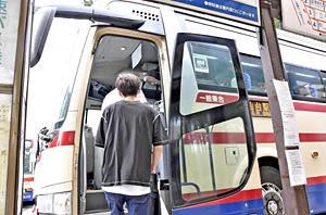 福島交通・高速バス「2路線」運行再開 福島や郡山から仙台へ