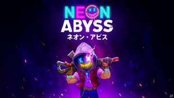 スピード感あふれるローグライクアクションシューティング「Neon Abyss」がSwitch/Steamでリリース!