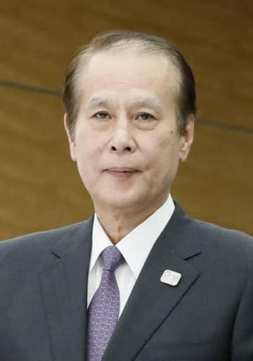 検察行政刷新会議の座長に鎌田氏