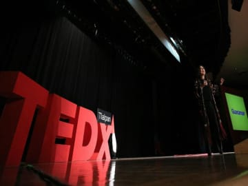 TED group to launch talks in Arabic