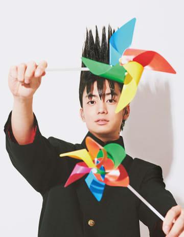「今日から俺は!!劇場版」公開! 伊藤健太郎「出来上がりを見てゲラゲラ笑いました(笑)」