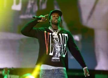 5 People Arrested In Murder Of Rapper Pop Smoke At Home Of 'RHOBH' Star Teddi Mellencamp