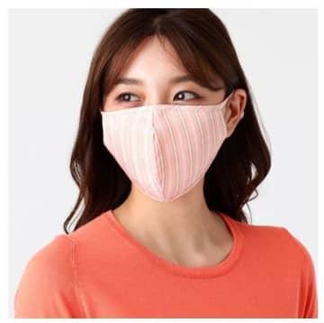 【売上一部は寄付】三陽商会の大人気マスクに第3弾! 吸水速乾性やUVカット機能付きも登場