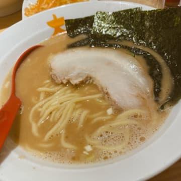 """トレエン斎藤、15年ぶりに食べた""""忘れられない""""ラーメン「美味しかった」"""