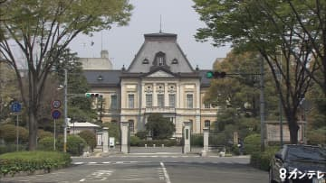【速報】京都で新たに8人の感染確認 感染者1人が死亡
