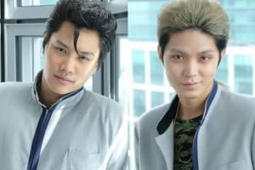 鈴木伸之&磯村勇斗、友達以上恋人未満の2人がつくりあげた『今日俺』智司&相良