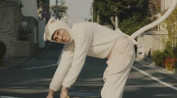 松重豊主演のミニドラマ『きょうの猫村さん』Blu-ray発売決定!メイキング映像や坂本龍一作曲の主題歌のフルコーラス入りのロングタイトルバックを収録!