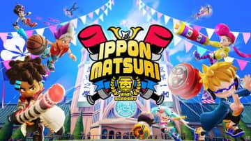 「ニンジャラ」対戦リザルトで報酬を多くゲットできるチャンス!イベント「IPPON MATSURI」が7月22日より開催