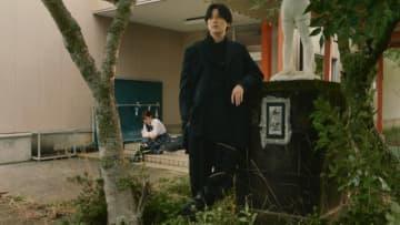 新田真剣佑、悩める高校生にクールにアドバイス!ギャップも魅力な新CM