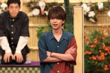 佐藤勝利「全国俳句コンクールで賞をとったことがあるんです」と告白し、自らハードルを上げる!?