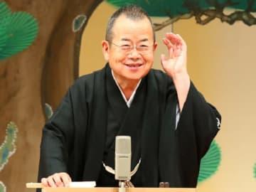 桂文珍、 今年も独演会を開催「料理は落語と似ている」自粛期間に思わぬ気付きも