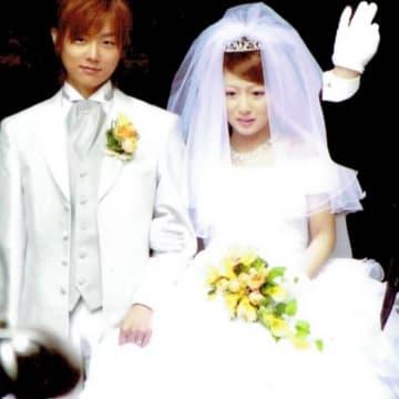 杉浦太陽、13年前の結婚式写真を公開するも驚きの声「今と顔がずいぶん違う」