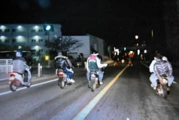 盗んだバイクで走り出さない…バイク窃盗で摘発される少年激減 「暴走」よりもスマホに興味?