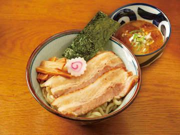 新規オープン・沖縄の人気つけ麺が愛媛初上陸!「三竹寿 (さんちくじゅ)大街道店」