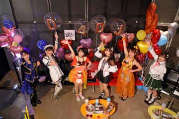 D4DJ、無観客ライブ配信を延べ13万人が視聴+10月開催ライブ&CD 7タイトル連続リリースを発表!