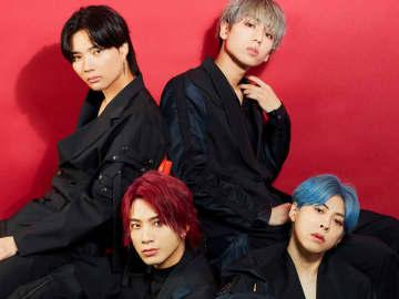 【速報】次世代ボーイズグループ・OWV(オウブ)9月発売のメジャーデビューシングルビジュアルが遂に解禁!