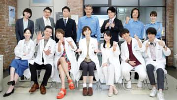 志田未来、森本慎太郎、山口智子ら『監察医 朝顔』第2シーズンの出演者が決定!