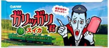 「経営状況がガリッガリで冷えまくり」銚子電鉄が今度はアイスで自虐…自腹の社長「私も骨と皮ですw」