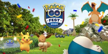 『ポケモンGO』Niantic社1,000万ドル以上を寄付へ―「Pokemon GO Fest 2020」売上を黒人クリエイターや地域社会の再建支援に