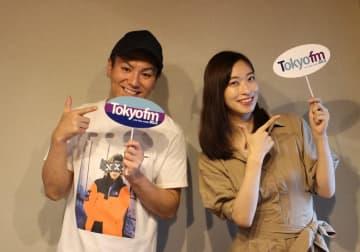 倉持由香、狩野英孝とおすすめマンガをシェア!TOKYO FM新番組『まんが王国 presents 世界はまんがで出来ている!』放送開始