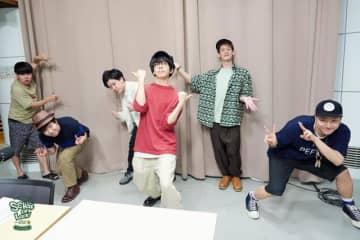 sumika 新曲『絶叫セレナーデ』MV公開「夏にやりたいことを盛り込んだら、非現実の嵐に!」