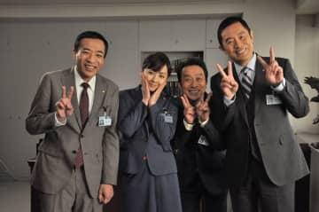 『捜査一課長』ライブ配信第3弾決定 斉藤由貴が初登場