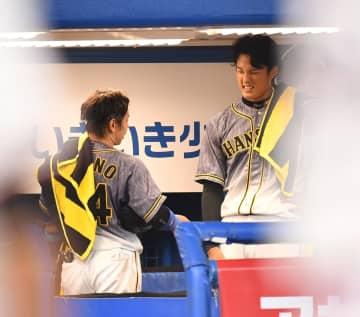2敗目の阪神・藤浪 力投も納得せず「あの場面で抑えてこそだと思う」