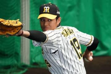 スタンドどよめきファン驚愕 阪神・藤浪、自己最速161キロに「凄いの一言」