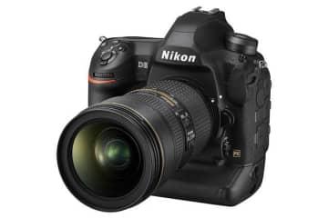 デジ一眼はニコンのフラグシップ「D6」が初登場1位 <デジタルカメラ&交換レンズ売れ筋ランキング6月>