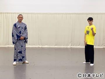 市川海老蔵が「24時間テレビ43」でスペシャル歌舞伎を披露!キンプリ岸優太も参加