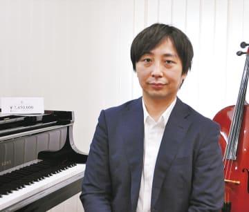 朝ドラ『エール』に出演 エルフラット 岩倉さん 横浜市緑区