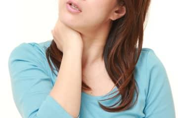 美人キャスターが甲状腺がん治療へ専念 「首のシコリが気になる」と視聴者が指摘