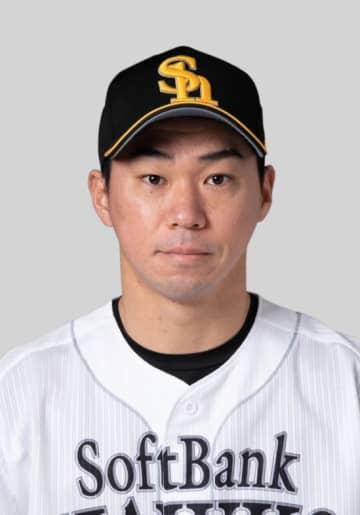ソフトBの長谷川外野手が陽性 選手感染は開幕後初、新型コロナ 画像