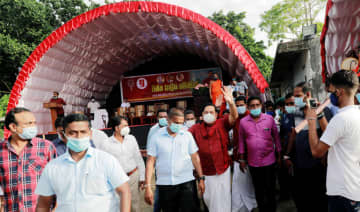 Sri Lanka gears up for delayed polls amid pandemic