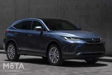 トヨタ ヴェンザ 2021年モデル[トヨタ 新型ハリアー(4代目) 北米仕様] TOYOTA Venza LIMITED[AWD]