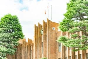 2021年度の収容定員、私立大学24校、短期大学1校が増加