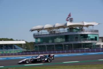 【順位結果】FIA-F3第4戦イギリス レース2