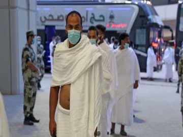 In Mecca, dreams of a 'green hajj'